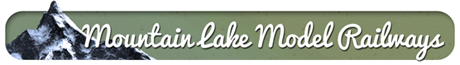 Mountain Lake Model Railways